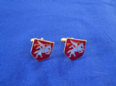AIRBORNE  FORCES ( PEGASUS ) CUFF LINKS